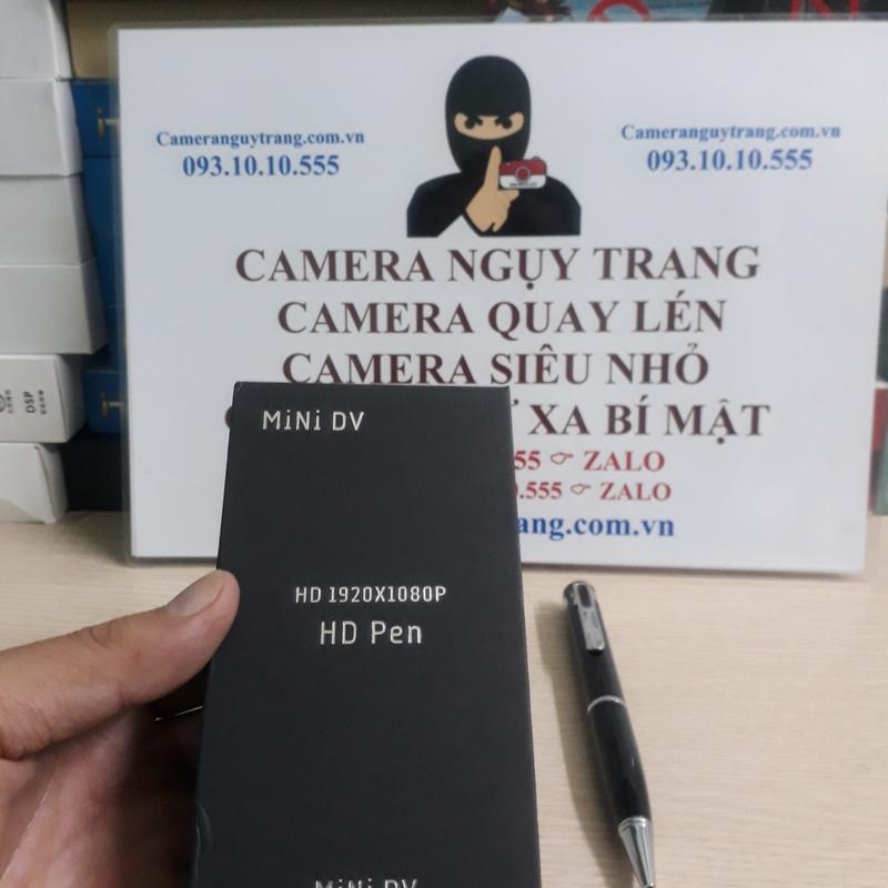 Bút Camera Ngụy Trang R9 HD 32GB