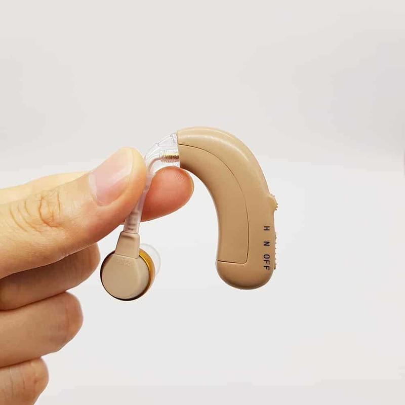 Máy trợ thính giá rẻ không dây Axon C109