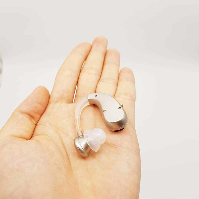 Máy trợ thính siêu nhỏ cho người già VHP 1204