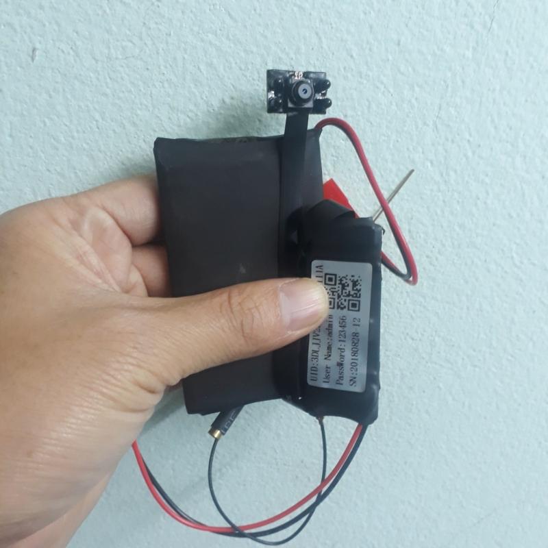 Camera siêu nhỏ V99 pro hồng ngoại quay đêm