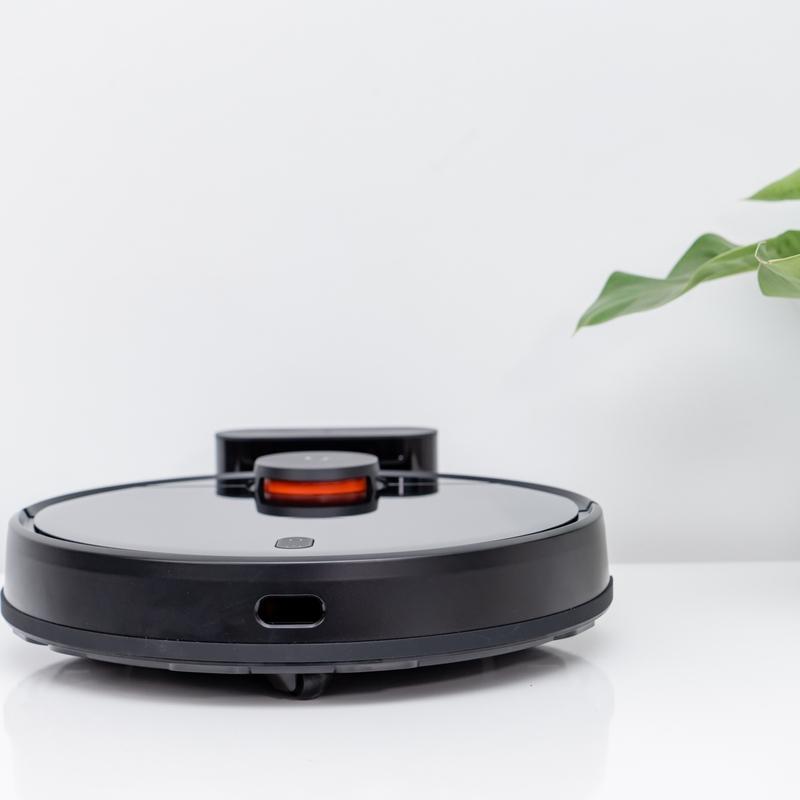 Robot hút bụi lau nhà Mi Robot Vacuum Mop P