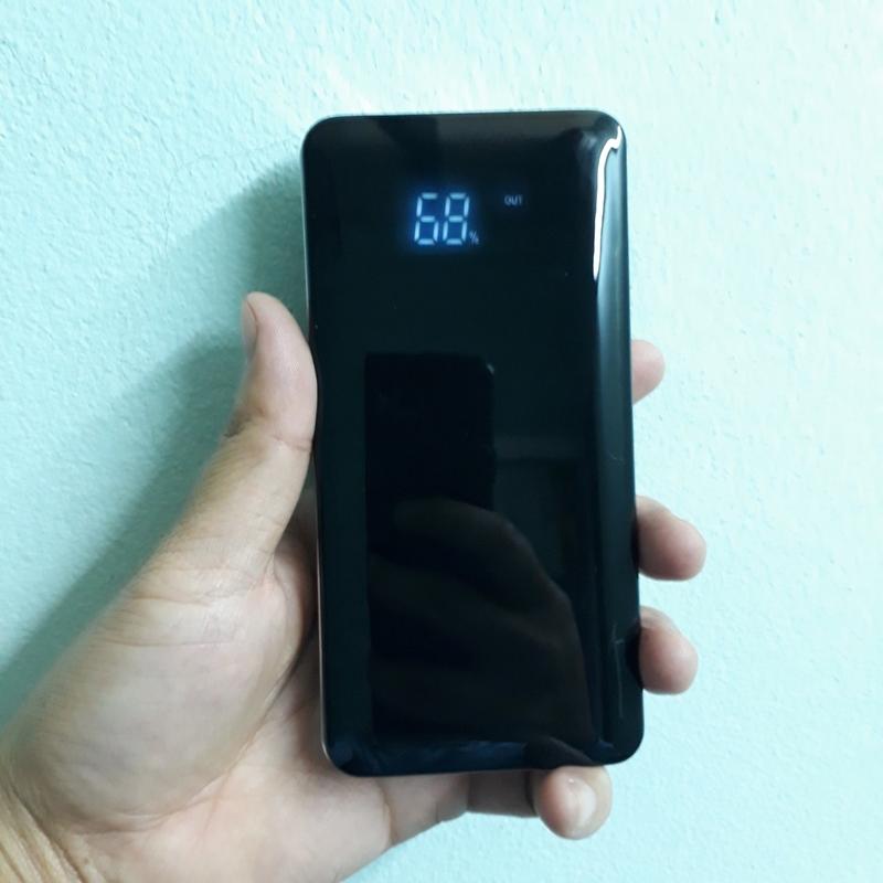 Máy nghe lén ngụy trang cục sạc dự phòng Samsung