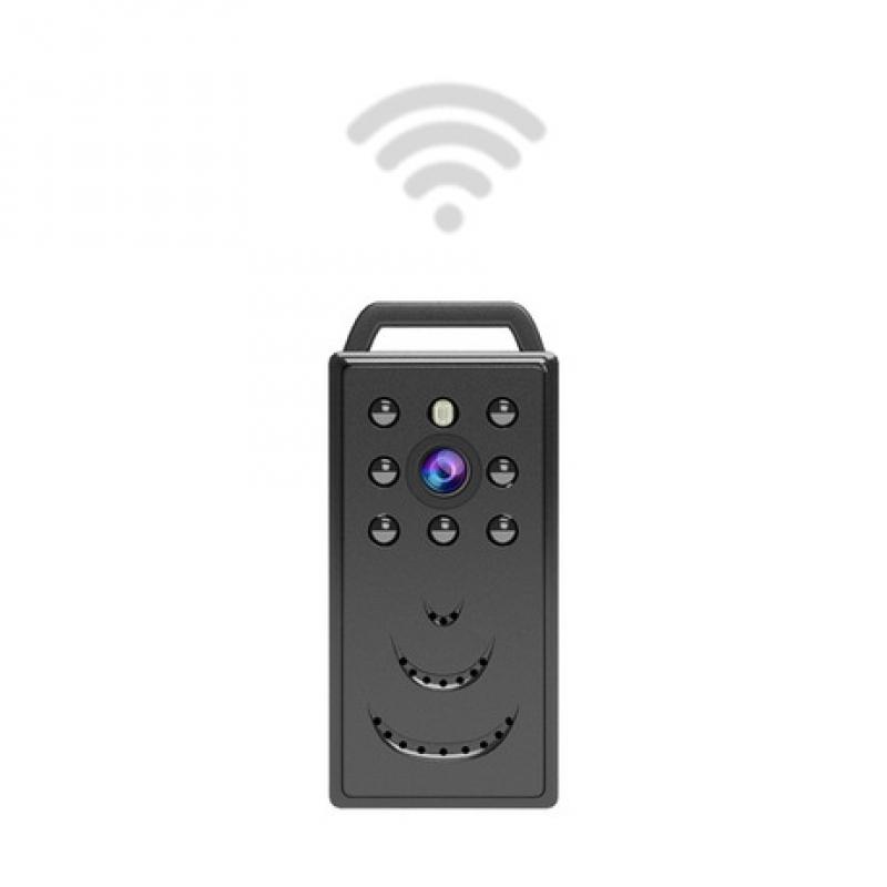 Camera mini siêu nhỏ Q12 kết nối wifi tốt nhất