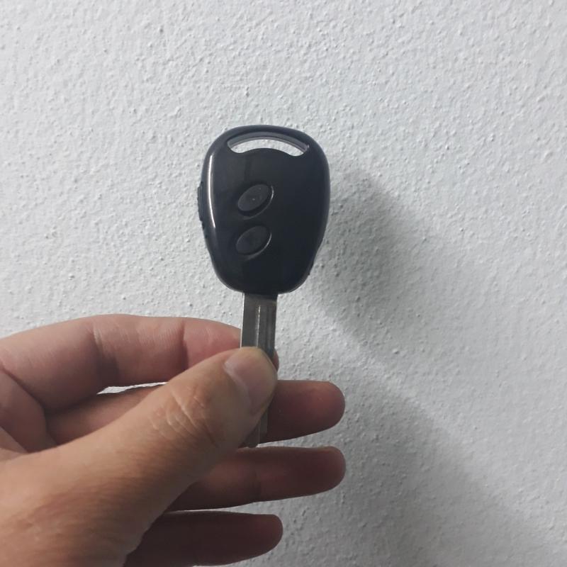 Chìa khóa ghi âm K3 ngụy trang bí mật