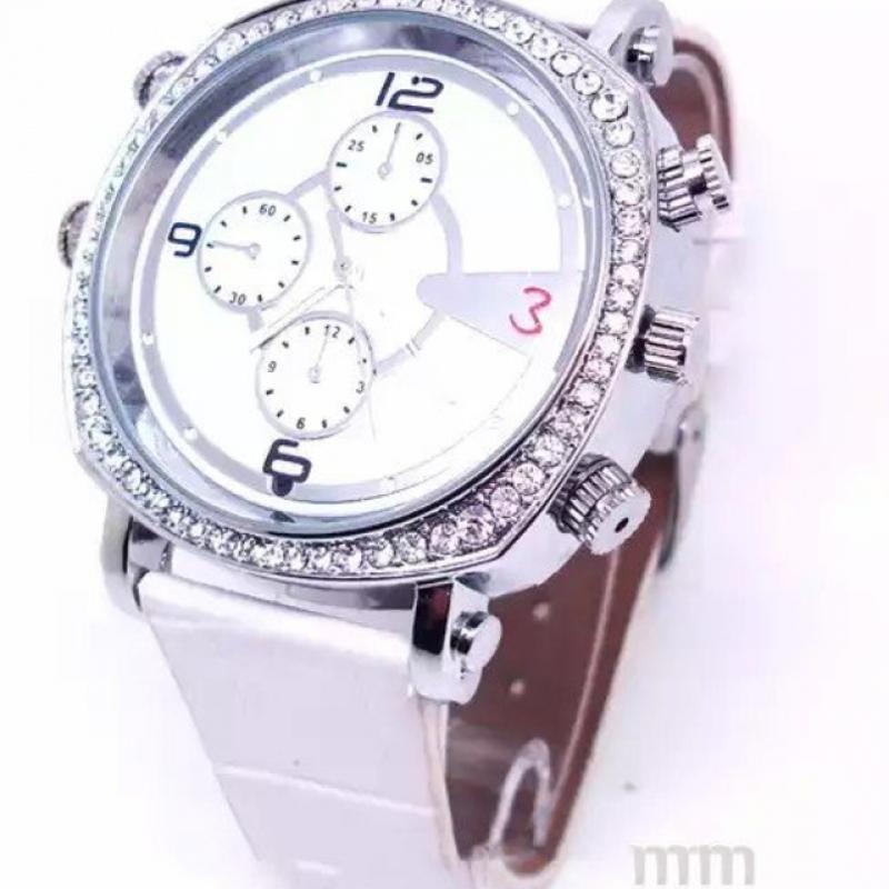 Camera đồng hồ đeo tay nữ thời trang