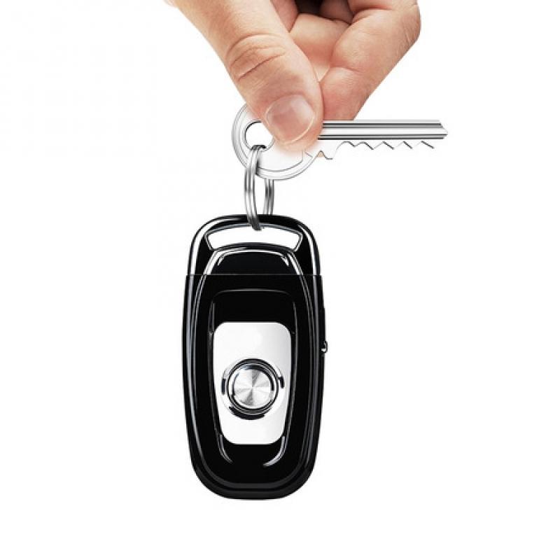 Thiết bị ghi âm ngụy trang móc treo chìa khóa Q5