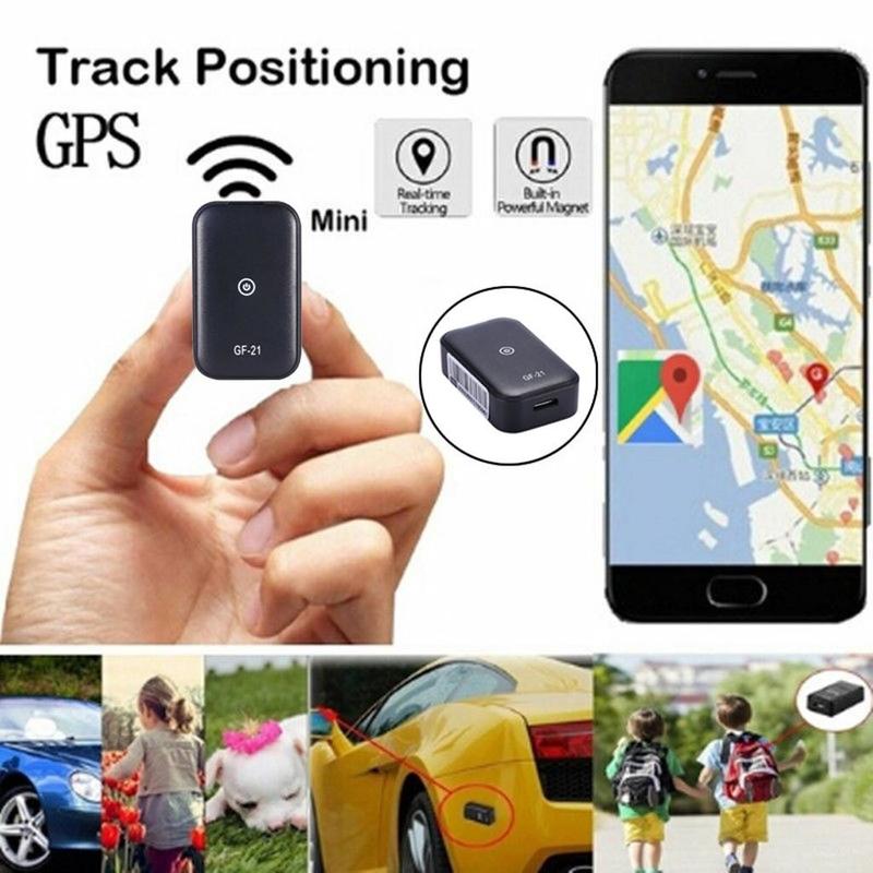 máy nghe từ xa  lén siêu nhỏ GF21 công nghệ mới