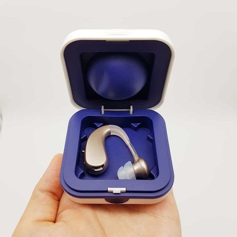 Top 3 máy trợ thính không dây sạc pin tốt nhất