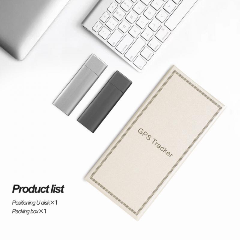 Máy nghe lén định vị ghi âm ngụy trang USB công nghệ mới